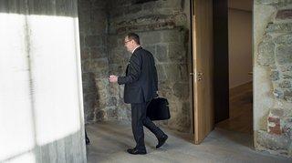 Yves Ravenel démissionne du Grand Conseil vaudois