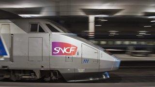 Grève en France: un seul TGV Paris-Bâle ce samedi, tous les autres supprimés