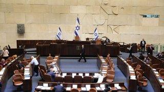 Israël en mode électoral