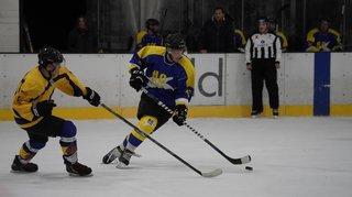 Hockey: le HC Nyon sur les bons rails