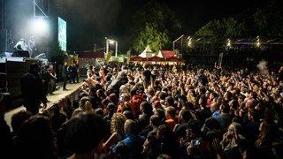 Venoge festival: M.Pokora, Kool & the Gang et… une baisse des prix