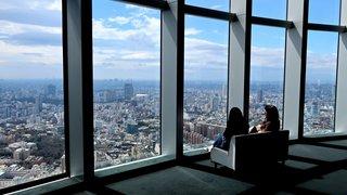 Evasion: Tokyo aux mille visages