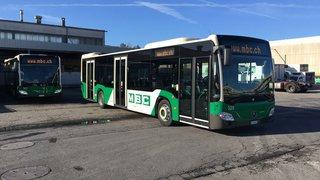 Morges: quand les bus freinent pour préserver la planète