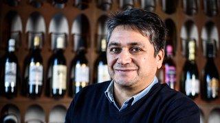Rodrigo Banto, un gourmand qui aime la glisse et le printemps
