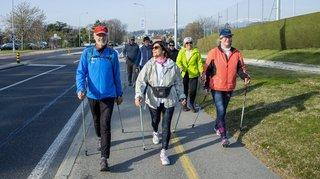 5 façons de profiter des bienfaits de la marche