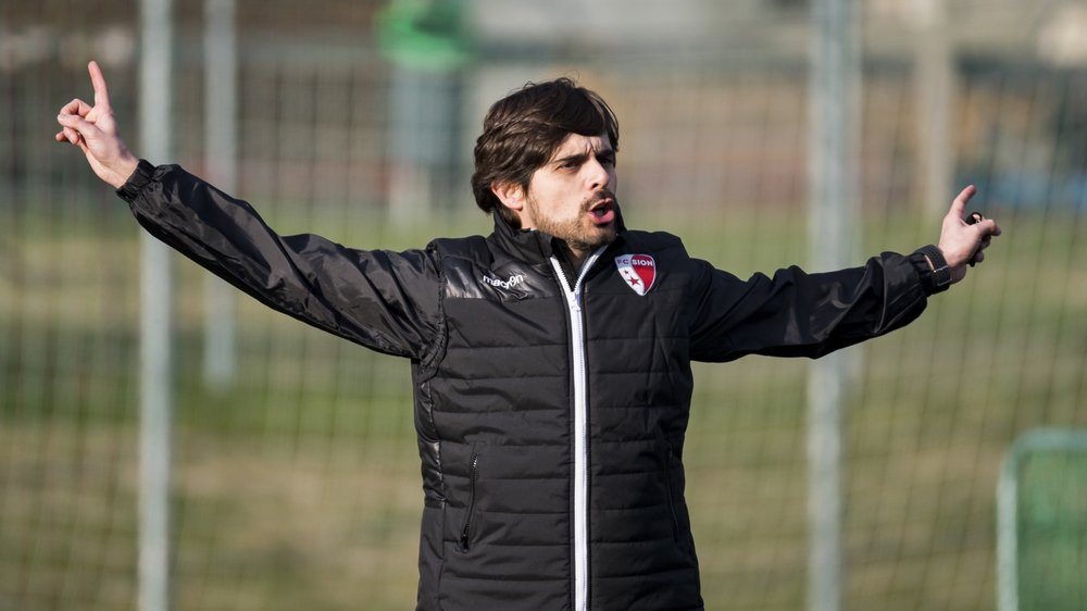Versions diamétralement opposées, remous: le départ de Ricardo Dionisio au FC Sion a fait couler beaucoup d'encre. Pour le coach, la situation est cependant claire: tout s'est fait dans les règles.