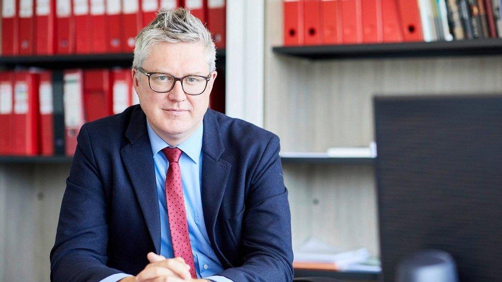 Le Suédois  Per Hilmersson  s'inquiète  de la votation  en Suisse sur  la libre circulation.