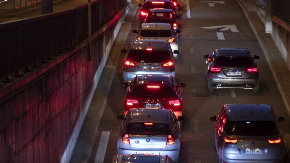 Bâle et Zurich ne roulent plus pour la voiture