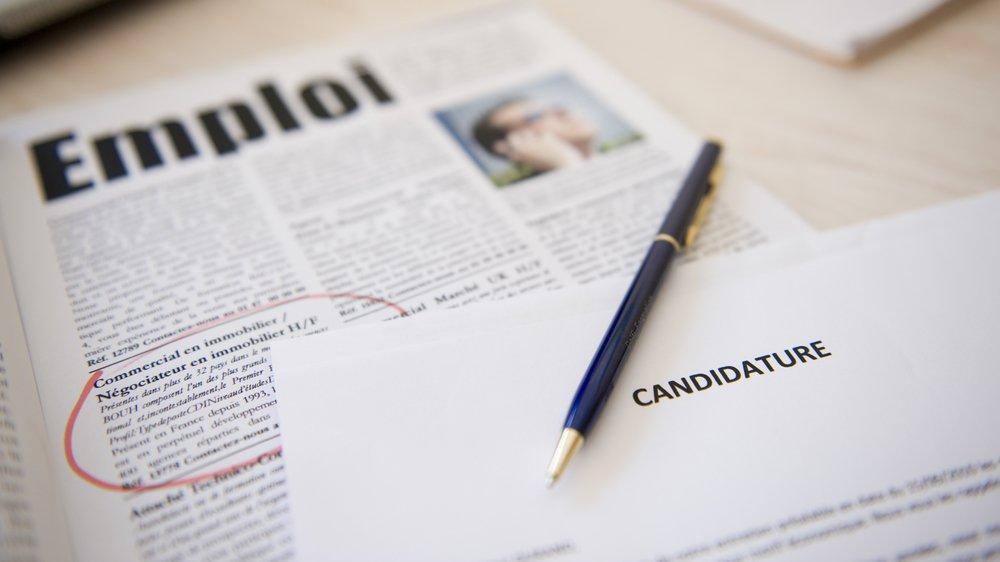 Les Vaudois et les Neuchâtelois peuvent bénéficier de soutien pour leurs recherches d'emploi.