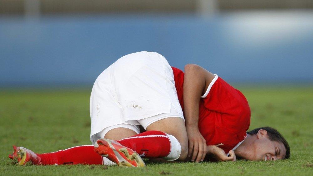 Le football fait partie du top 3 des sports dont la pratique est le plus dangereux pour la santé.