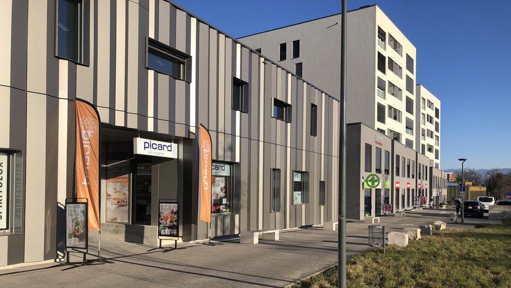Comme les cinq autres enseignes en Suisse, le magasin Picard de Nyon voit ses congélateurs se vider et fermera bientôt, mais la date reste indéterminée.