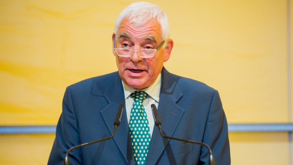 Jacques-Henri Burnier démissionne au 30 juin.