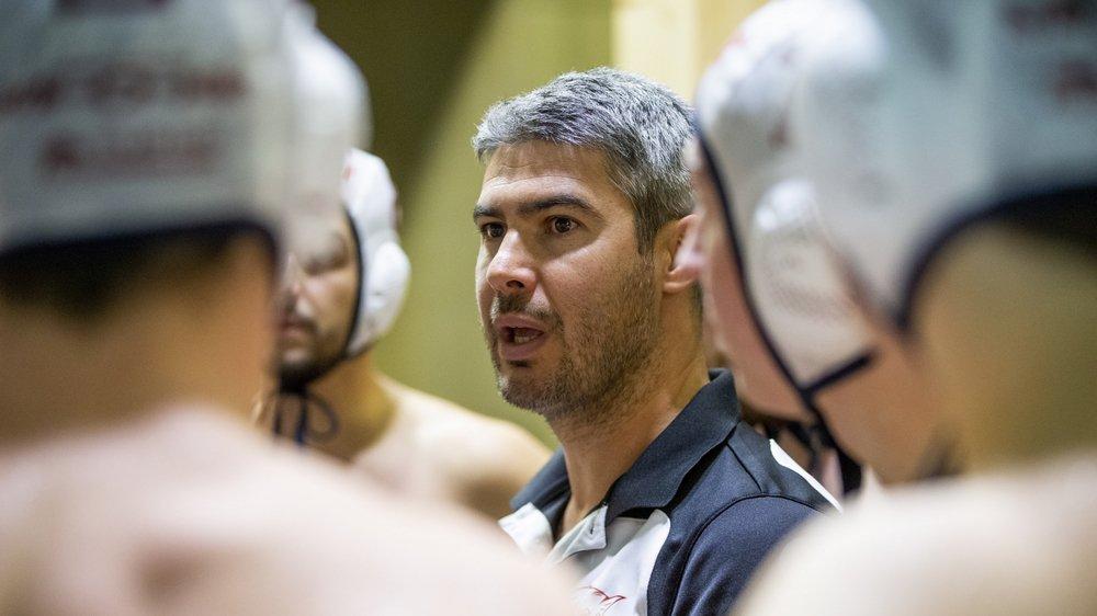 La prestation des Piranhas a donné entière satisfaction à leur coach Zoltan Hyc.