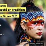 """Expo """"Amazonie Beauté et Traditions"""""""