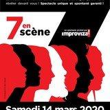 7 en scène