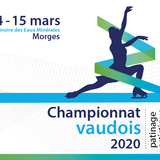 Championnat Vaudois Patinage Artistique