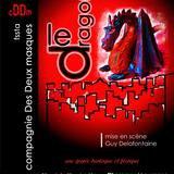 """""""Le Dragon"""" - Cheseaux s/Lausanne"""