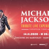 Michael Jackson Tribute Live Experience