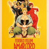 Ciné Gourmand III > Amarcord