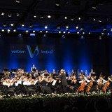 Verbier festival Orchestra - Concert d'ouverture