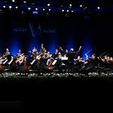VERBIER FESTIVAL CHAMBER ORCHESTRA