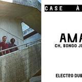 AMAMI - électro, dub, afrobeat