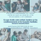 Ce que révèle votre enfant: Atelier interactif