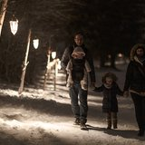 Chemin des lanternes