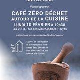 Café Zéro Déchet : Autour de la cuisine 16