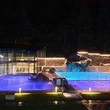 Soirée sauna & spa aux Bains de Brigerbad