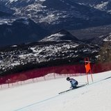Coupe d'Europe FIS Dames