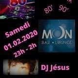 Soirée Disco / Funk / 80' / 90'