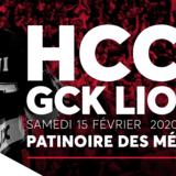 HCC vs. GCK Lions