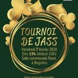 Tournoi de Jass 2020 du FC Genolier-Begnins