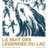 La Nuit des légendes du lac, au Musée du Léman