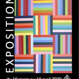 Exposition Peintures Marò