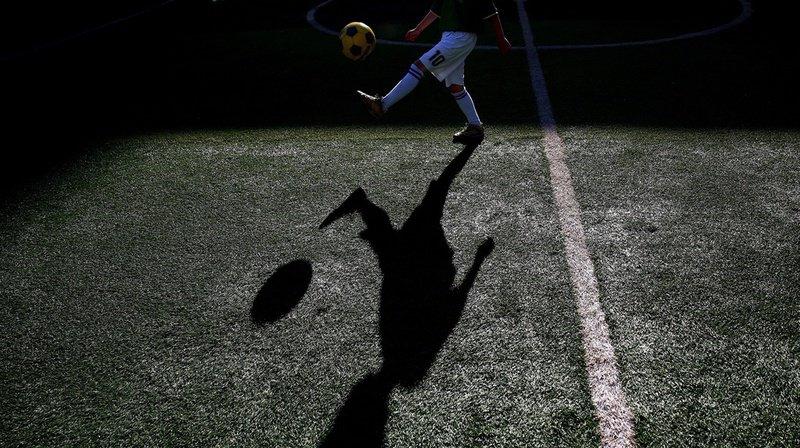 Football: l'Ecosse va interdire aux enfants de faire des coups de tête