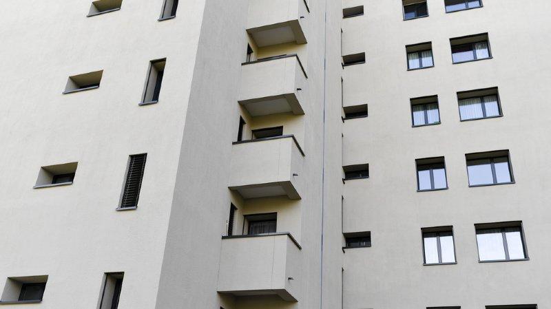 Immobilier: hausse des loyers et des appartements vides