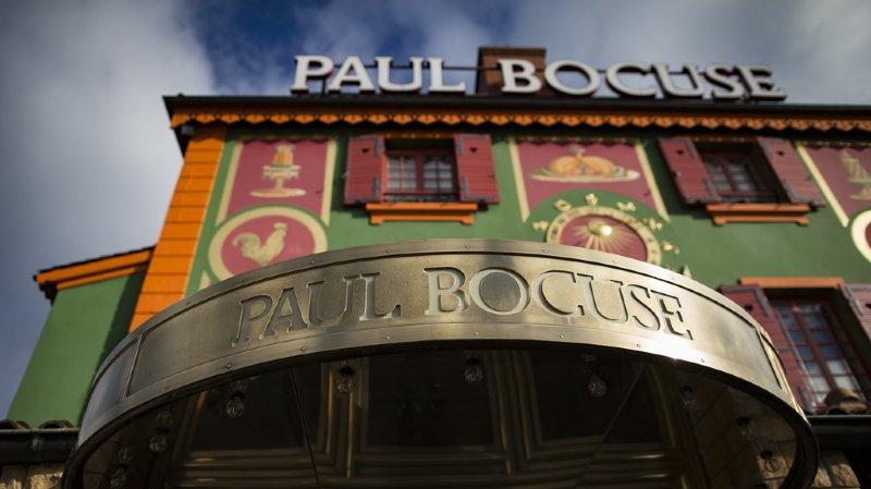 Gastronomie: le restaurant Paul Bocuse perd sa troisième étoile au Michelin
