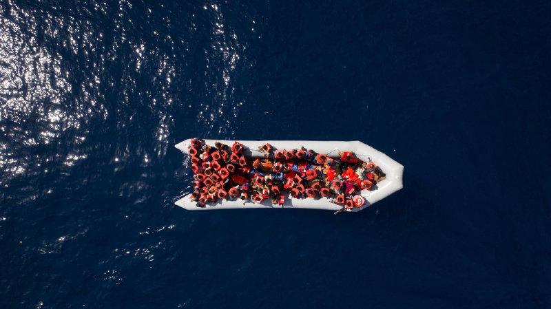 Migration: la crise climatique donne droit à l'asile