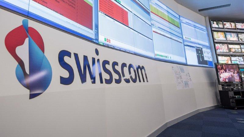 Swisscom a connu beaucoup de pannes depuis le début de l'année. Cette dernière panne, qui a aussi touché les services d'urgence, a été attribuée à des travaux de maintenance par l'opérateur.
