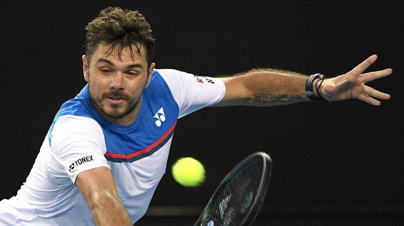 Tennis – Open d'Australie: Stan Wawrinka bat Andreas Seppi après une bataille de 5 sets