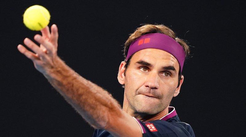 Tennis - Open d'Australie: Federer bat Millman au bout du 5e set