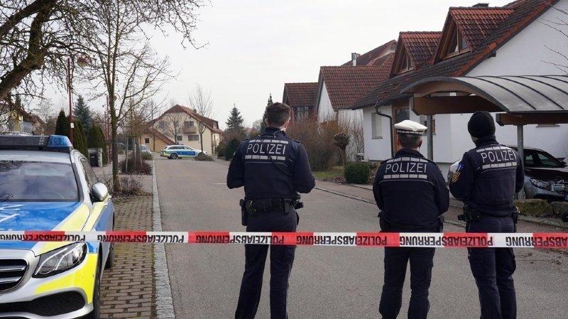 Accident de la circulation: deux enfants de cinq ans percutés et blessés par une voiture à Schaffhouse