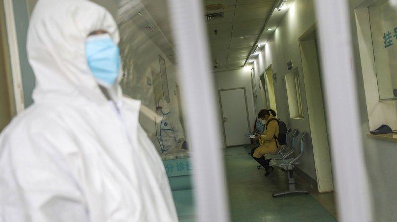Coronavirus: le bilan passe à 82 morts