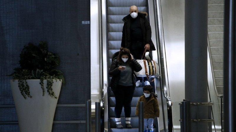 Coronavirus: le bilan s'alourdit à 106 morts en Chine et un premier cas confirmé en Allemagne