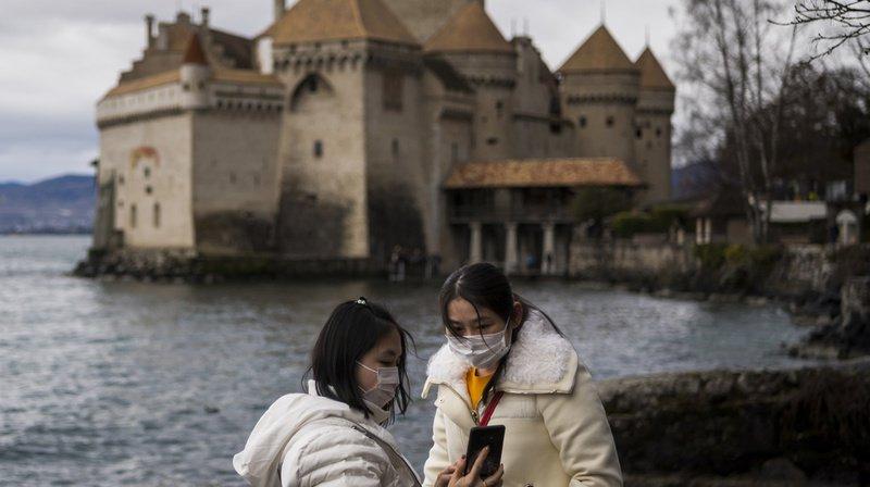 Coronavirus: les Chinois en Suisse ne font pas courir de danger au pays