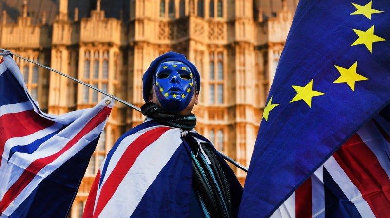 La Suisse ne devrait pas être affectée immédiatement par le Brexit.