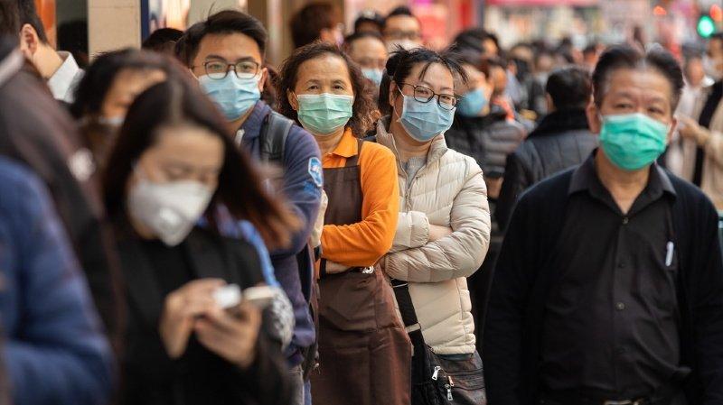 Coronavirus: la Suisse n'a enregistré aucun cas