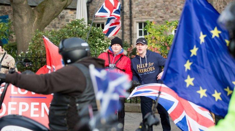 Brexit: le Royaume-Uni devra relever de nombreux défis et unir un pays divisé